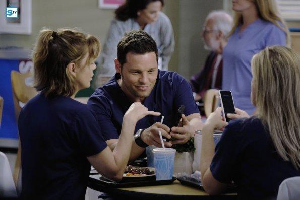 Grey's Anatomy (1)