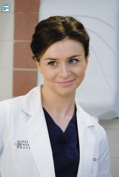 Grey's Anatomy (10)