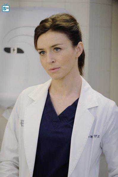 Grey's Anatomy (11)