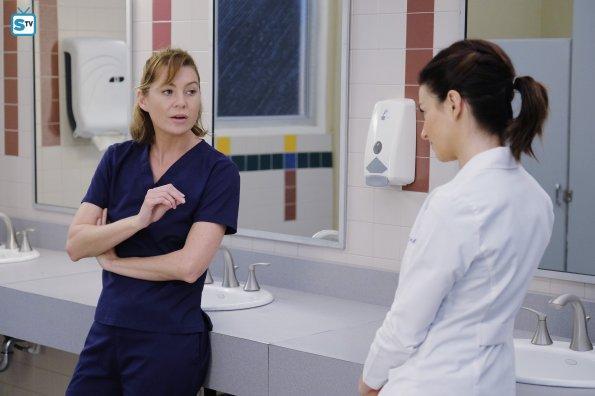 Grey's Anatomy (12)