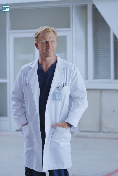 Grey's Anatomy (16)