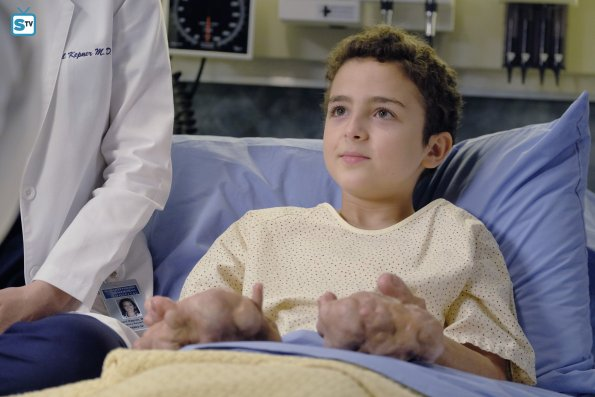 Grey's Anatomy (21)