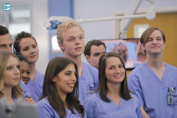 Grey's Anatomy (30)