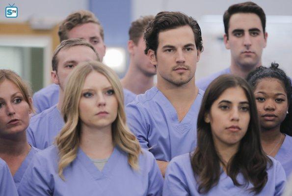 Grey's Anatomy (32)