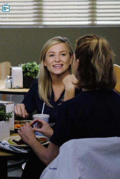 Grey's Anatomy (4)