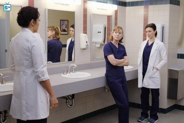 Grey's Anatomy (8)