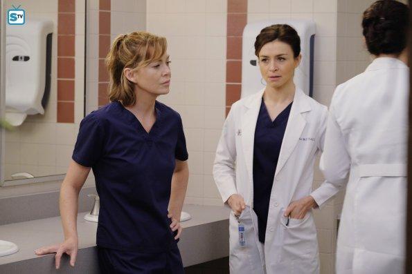 Grey's Anatomy (9)
