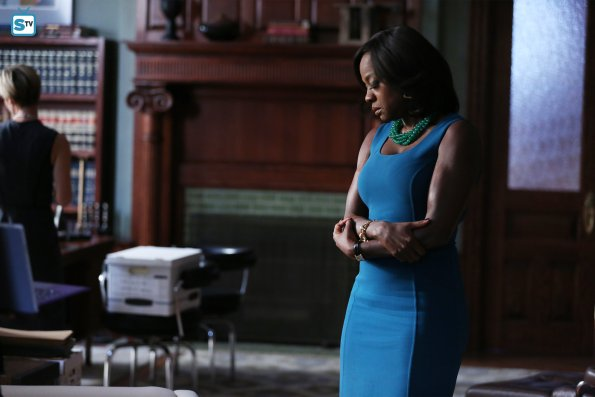 How To Get Away With Murder, 2x7 (13)