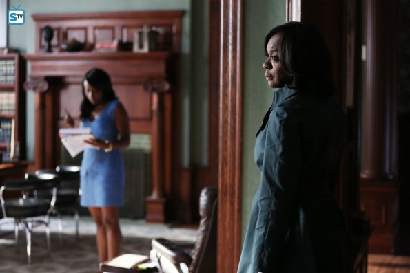 How To Get Away With Murder, 2x7 (20)