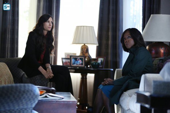 How To Get Away With Murder, 2x7 (24)