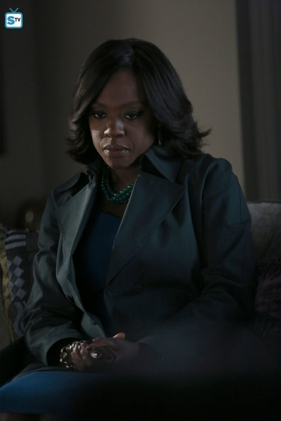 How To Get Away With Murder, 2x7 (25)