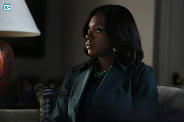 How To Get Away With Murder, 2x7 (26)