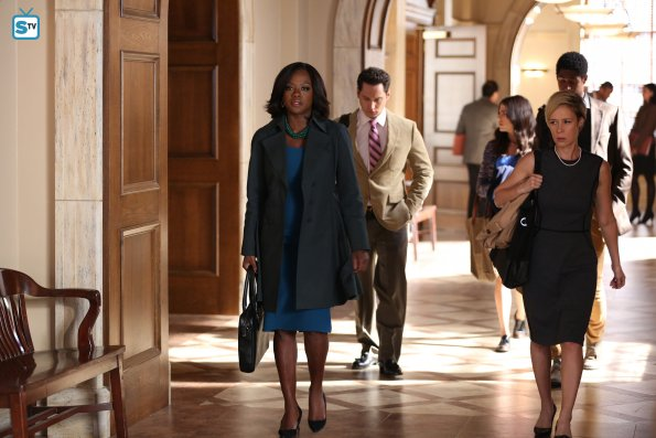 How To Get Away With Murder, 2x7 (32)