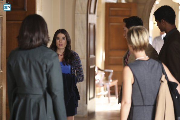 How To Get Away With Murder, 2x7 (33)