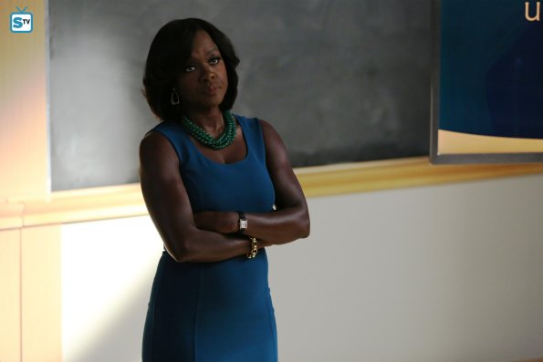 How To Get Away With Murder, 2x7 (8)