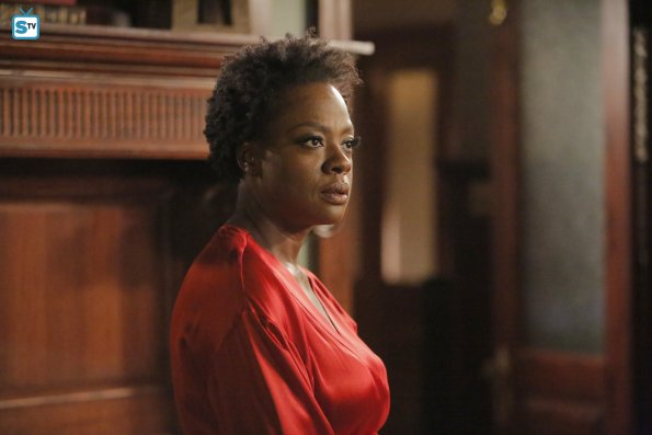 How To Get Away With Murder, 2x8 (1)