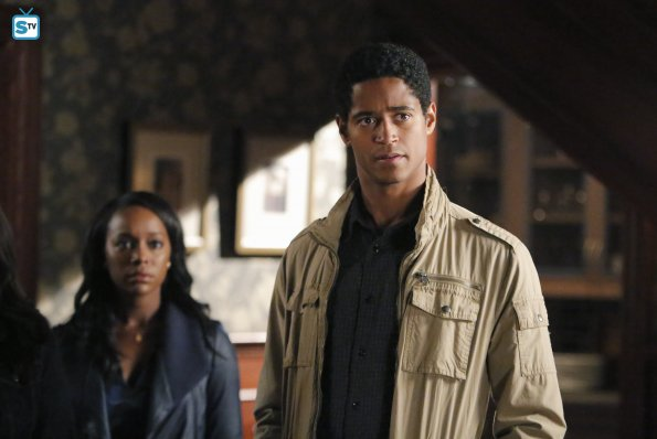 How To Get Away With Murder, 2x8 (10)