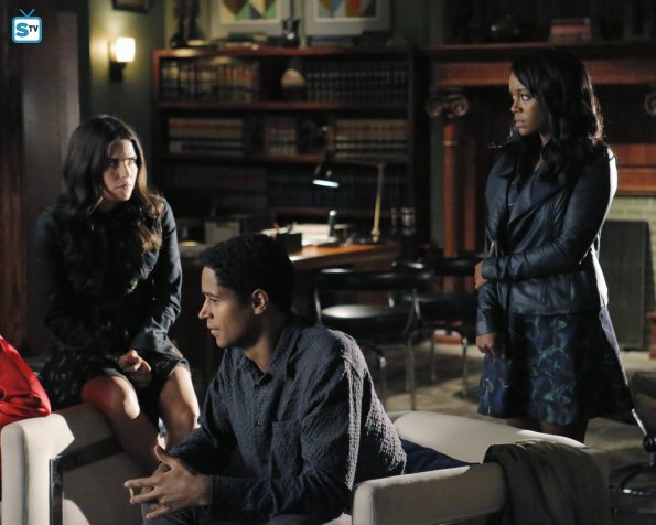 How To Get Away With Murder, 2x8 (17)