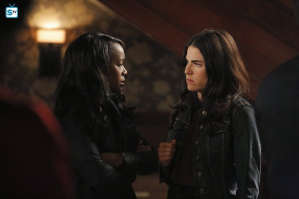 How To Get Away With Murder, 2x8 (2)