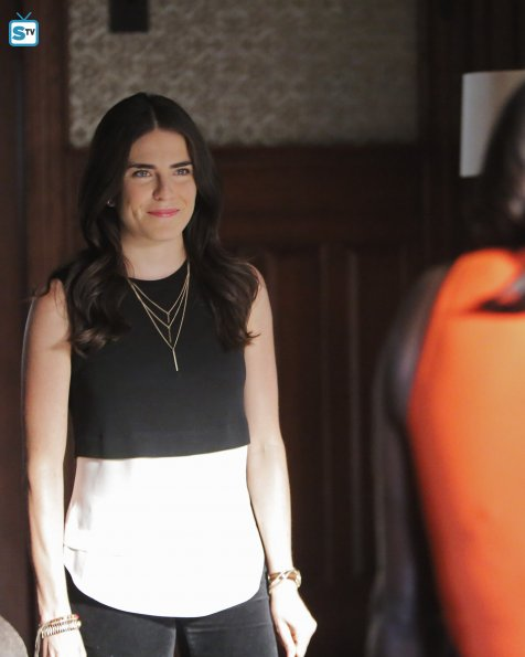 How To Get Away With Murder, 2x8 (20)