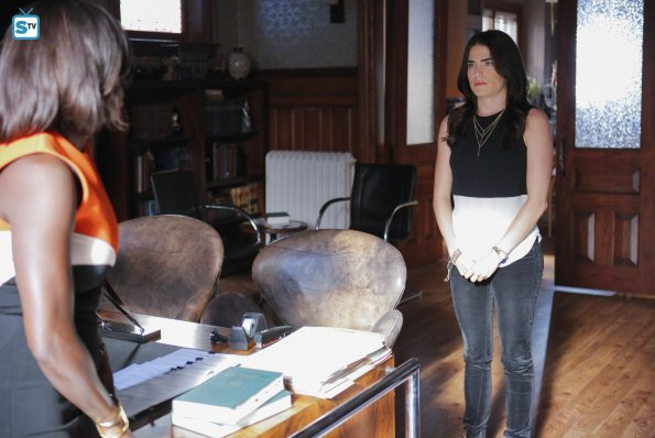How To Get Away With Murder, 2x8 (22)