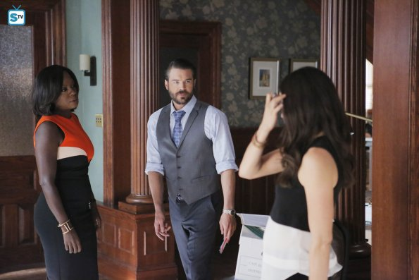 How To Get Away With Murder, 2x8 (23)