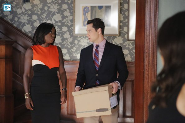 How To Get Away With Murder, 2x8 (24)