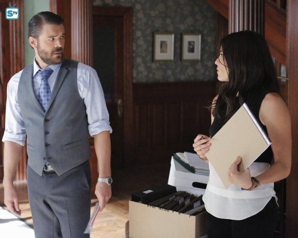 How To Get Away With Murder, 2x8 (25)