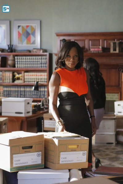 How To Get Away With Murder, 2x8 (26)