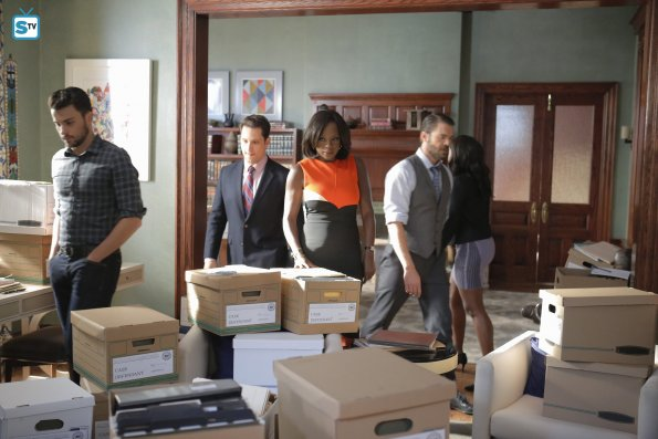 How To Get Away With Murder, 2x8 (27)