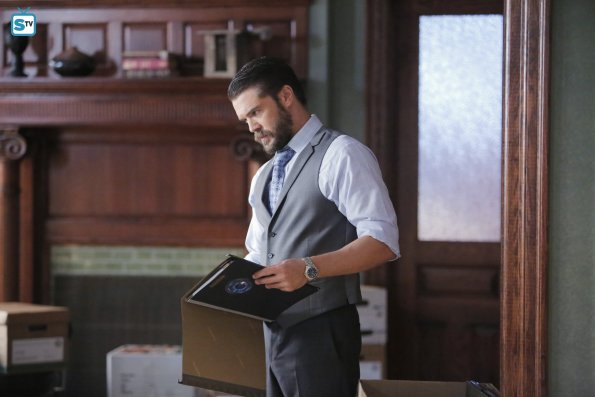 How To Get Away With Murder, 2x8 (28)