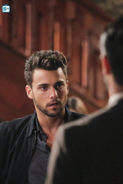 How To Get Away With Murder, 2x8 (3)