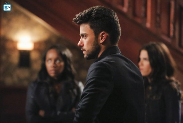 How To Get Away With Murder, 2x8 (4)