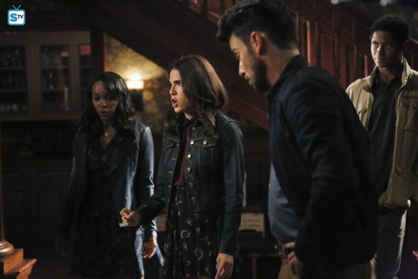 How To Get Away With Murder, 2x8 (8)