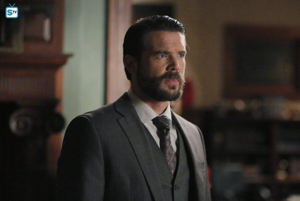 How To Get Away With Murder, 2x8 (9)