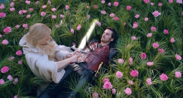 Once Upon A Time, 5x8 leaked