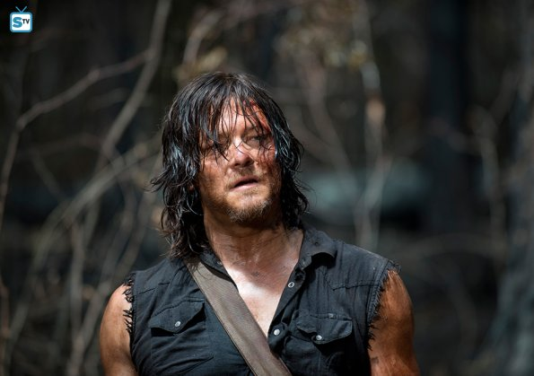 The Walking Dead, 6x6 (2)