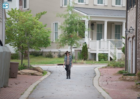 The Walking Dead, 6x7 (1)