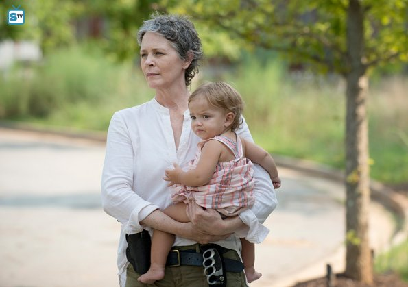 The Walking Dead, 6x7 (2)
