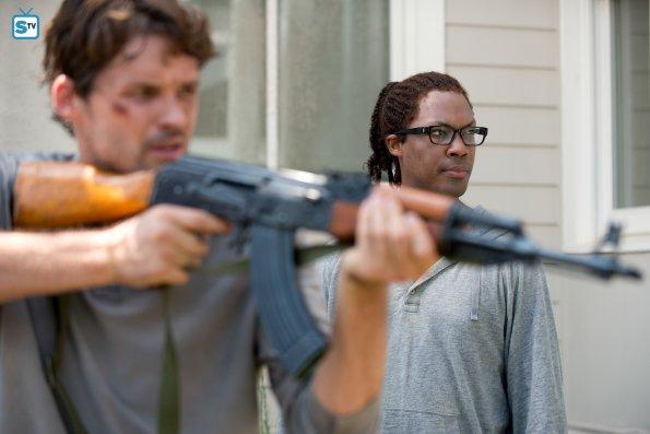 The Walking Dead, 6x8 (2)