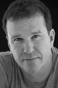 Douglas Hodge by Andrew Ogilvy Photography