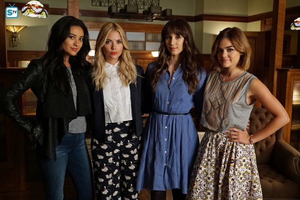 Pretty Little Liars, 6x12 (9)