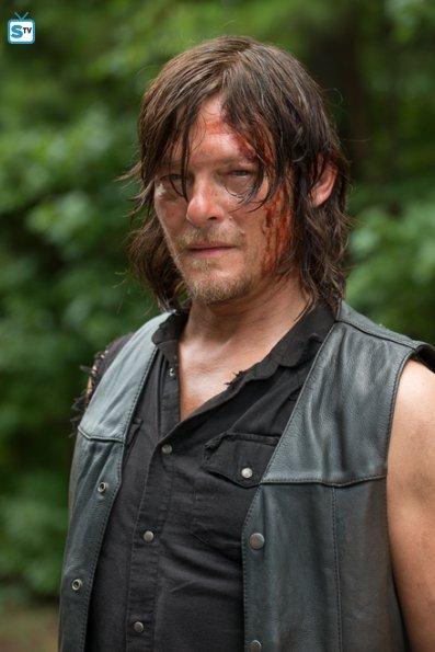 The Walking Dead, 6x9 (2)