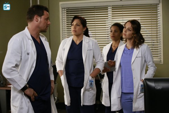 Grey's Anatomy, 12x10 (12)