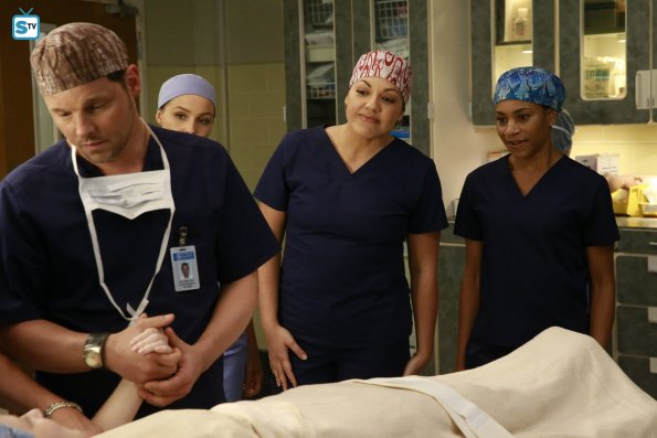 Grey's Anatomy, 12x10 (4)