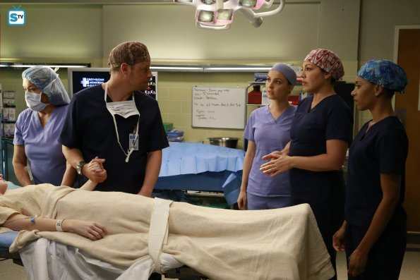 Grey's Anatomy, 12x10 (5)