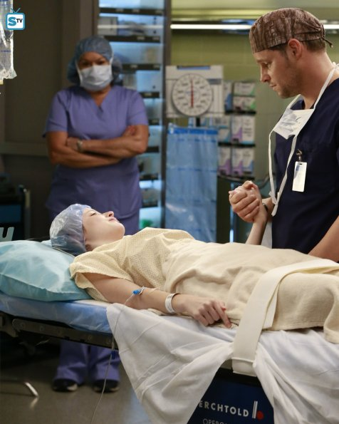 Grey's Anatomy, 12x10 (6)