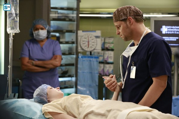 Grey's Anatomy, 12x10 (7)