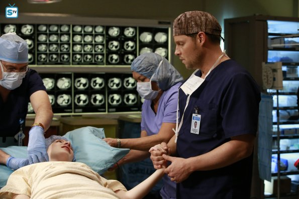 Grey's Anatomy, 12x10 (8)