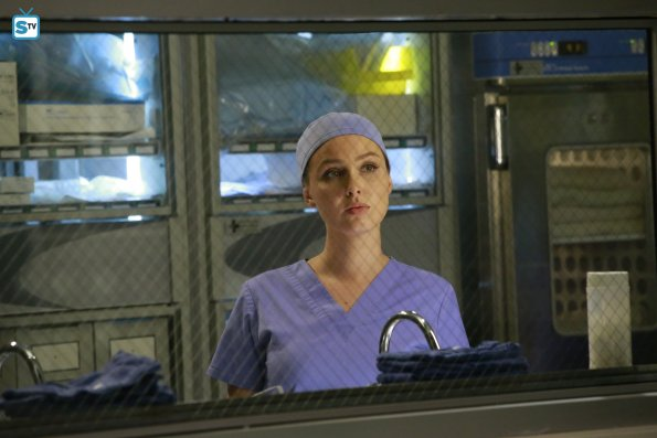 Grey's Anatomy, 12x10 (9)